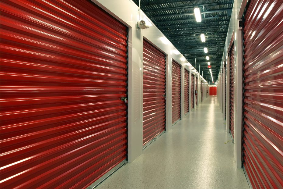 self storage in Wyong
